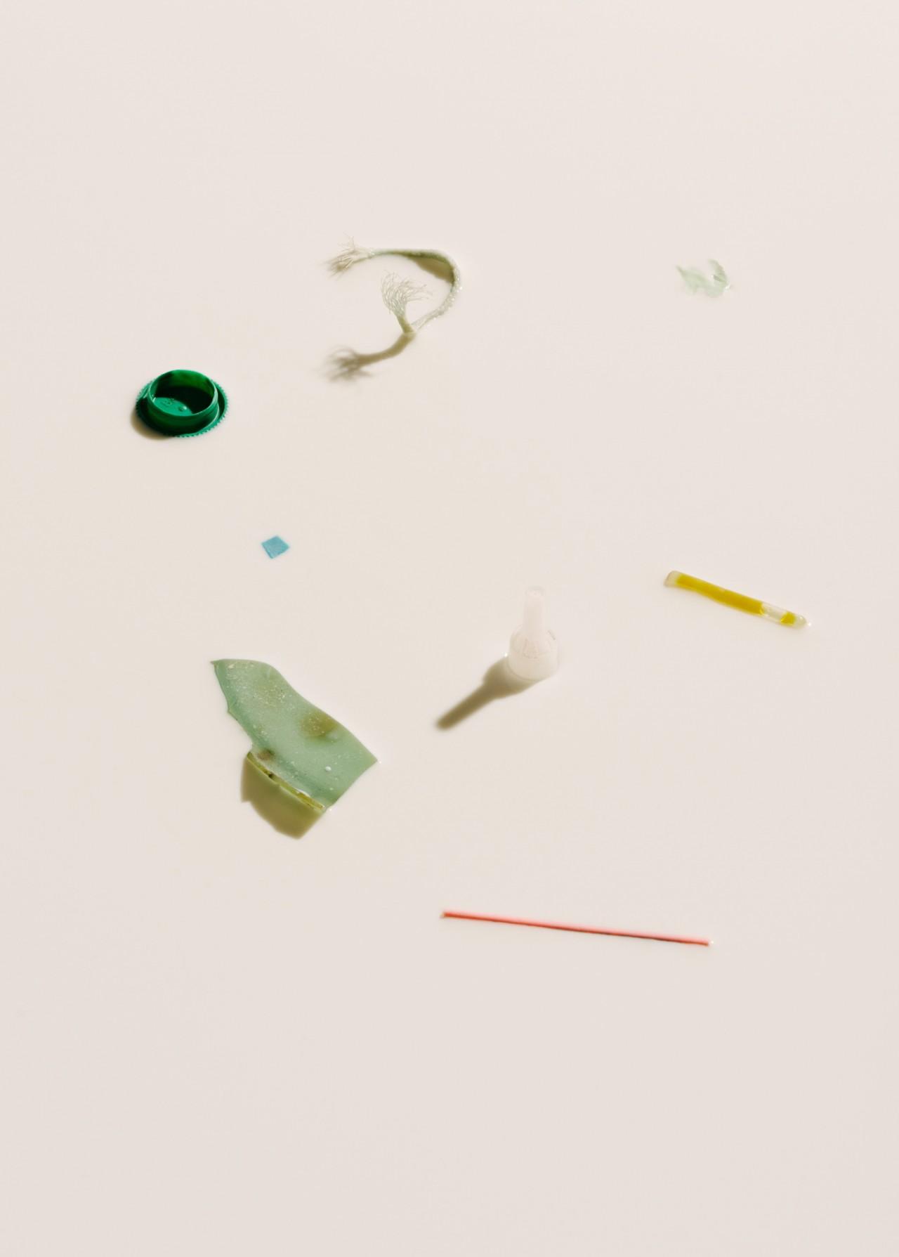 StudioTusch Plastic
